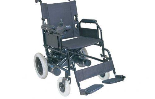 wheelchair electric FS112AF1